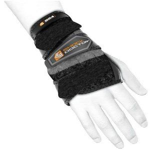 Shock Doctor Right Wrist 3 Strap Support Therapy